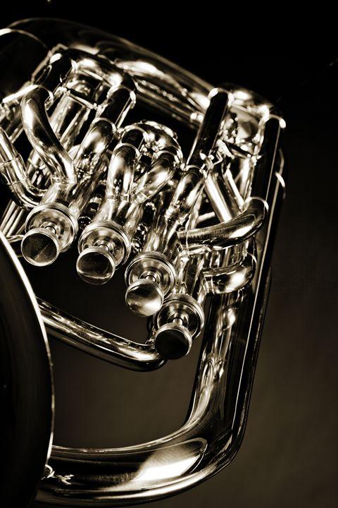 Bass Tuba Music 5562.023 - M K Miller III