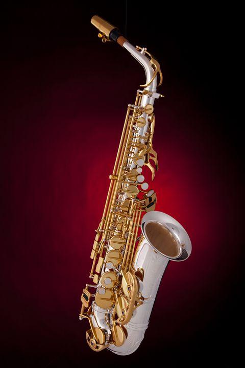 Alto Saxophone 4360.02 - M K Miller III