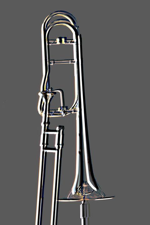 Trombone Music 5549.028 - M K Miller III