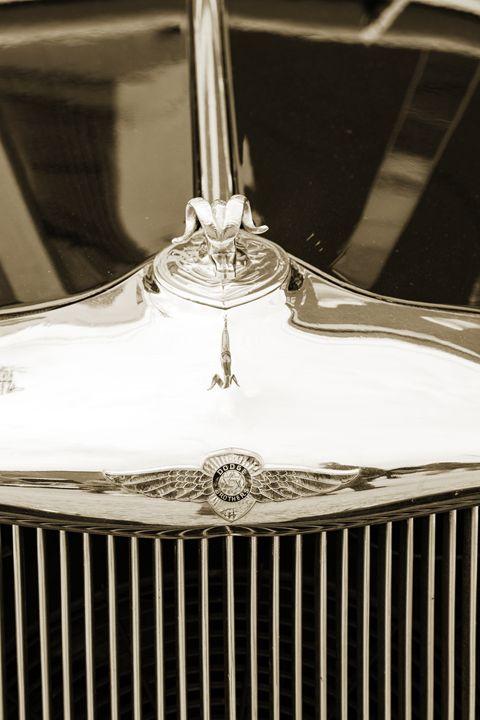 1933 Dodge Classic Car 5565.14 - M K Miller III