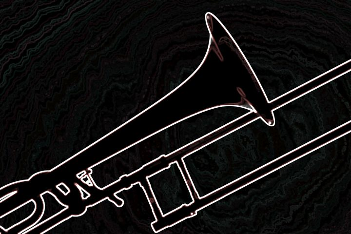 Trombone Music 5549.036 - M K Miller III