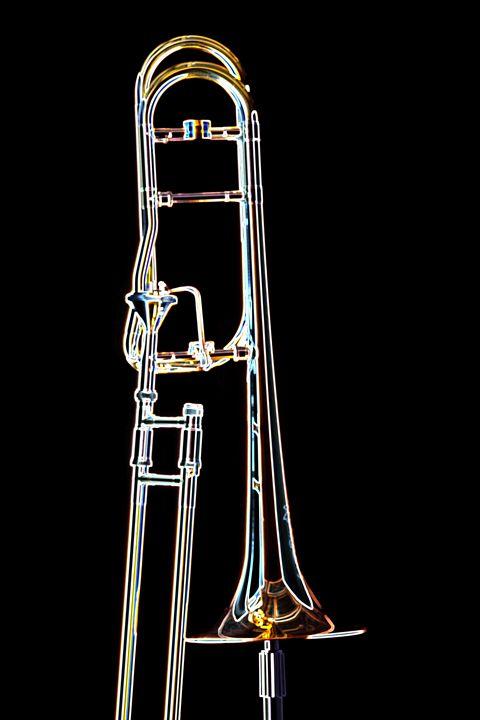 Trombone Music 5549.037 - M K Miller III