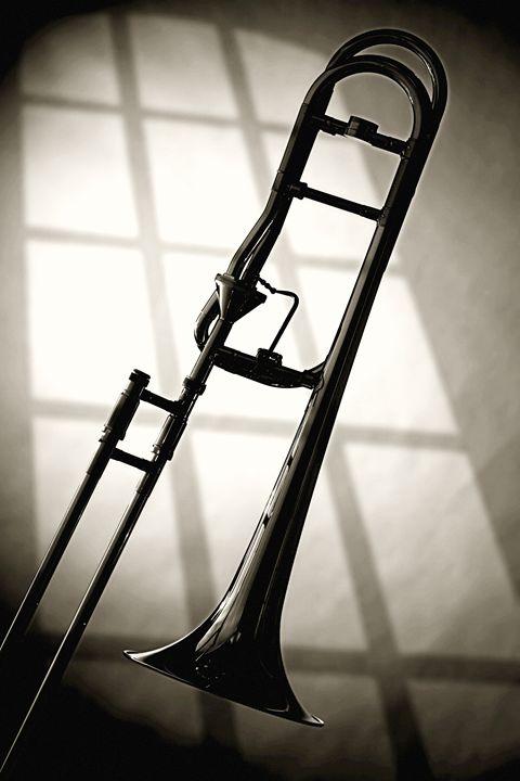Trombone Music 5549.041 - M K Miller III
