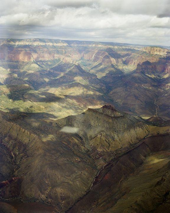 Grand Canyon  5545.04 - M K Miller III