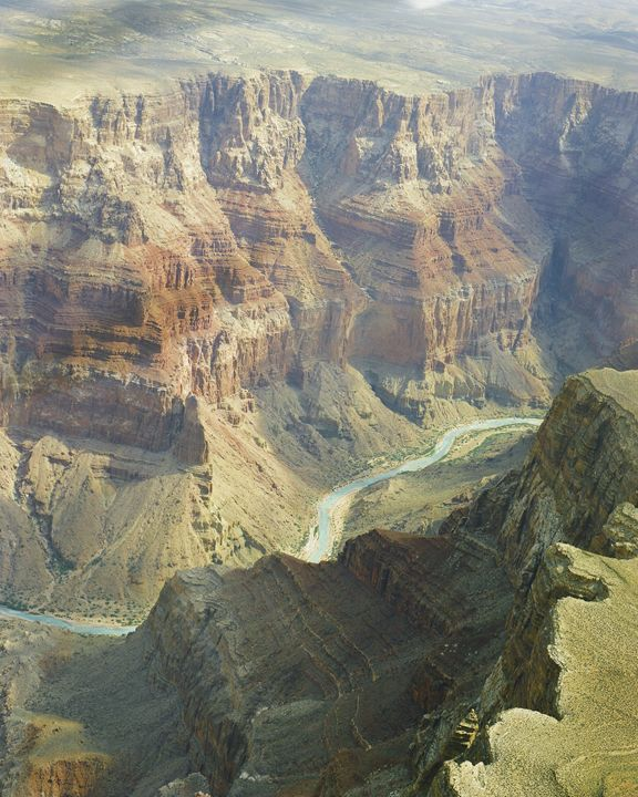 Grand Canyon  5545.09 - M K Miller III