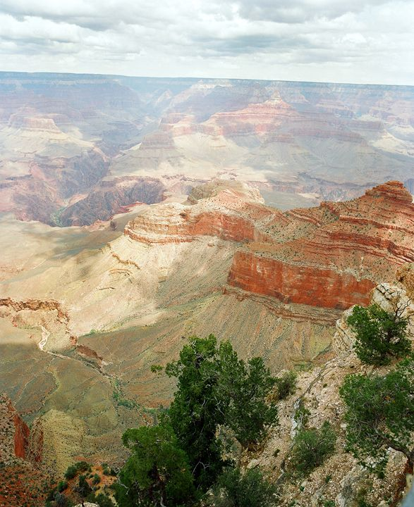 Grand Canyon  5545.89 - M K Miller III