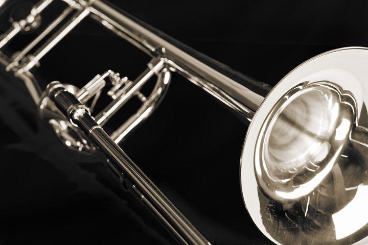 Trombone Music 5549.044 - M K Miller III