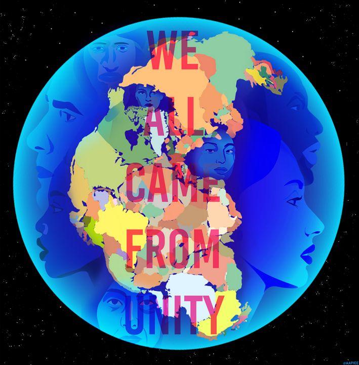 Unity 1 - AAPIEE