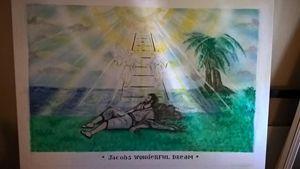 """Jacobs Wonderful Dream"""