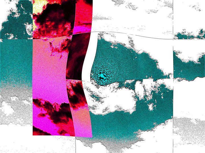 Nubes Pertransiit - Christian Ledger