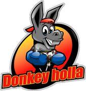 DONKEYHOLLA