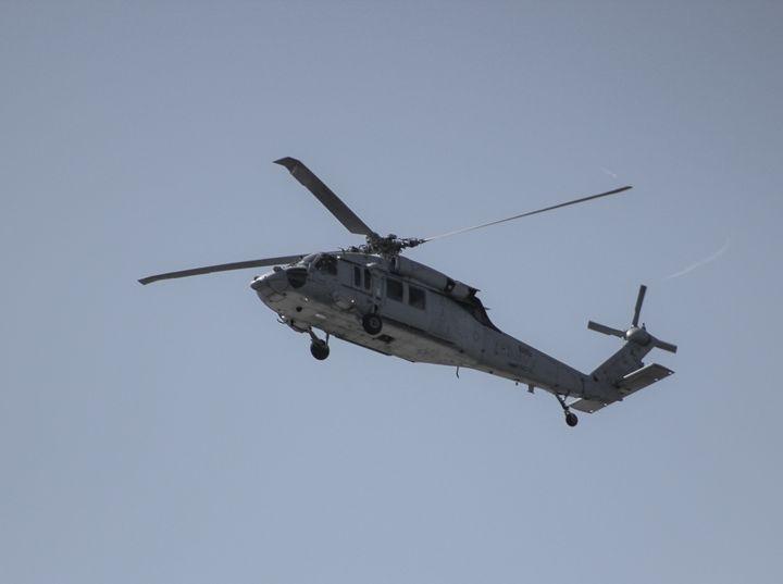 Chopper - Randall Messina