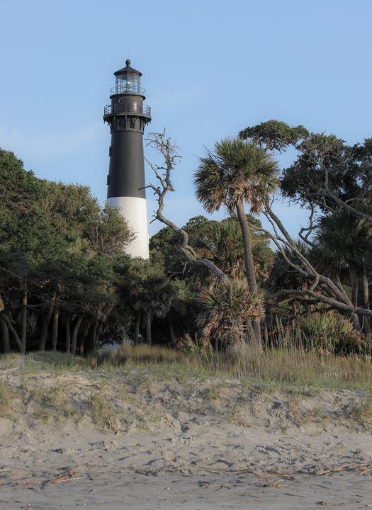 Lighthouse - Randall Messina