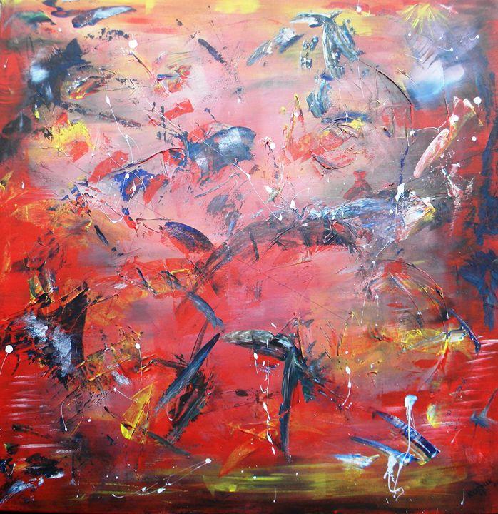 LIFE - Igor Kotnik ArtGallery