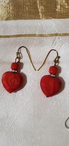 Vermillion Hearts