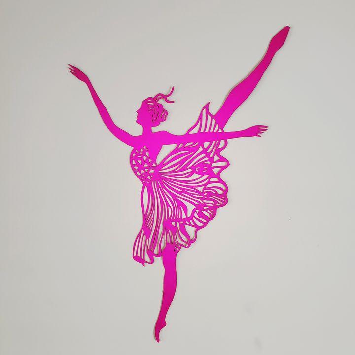 Ballet - Art of heart