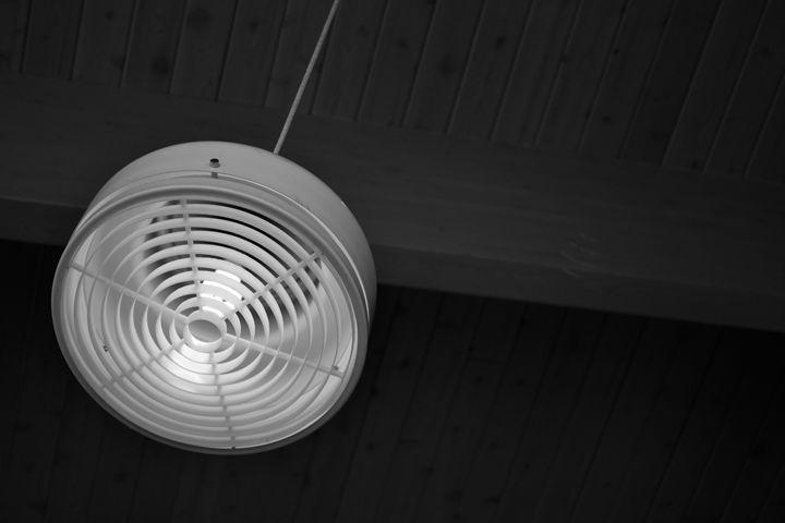 A Hanging Light - Kody Bartley