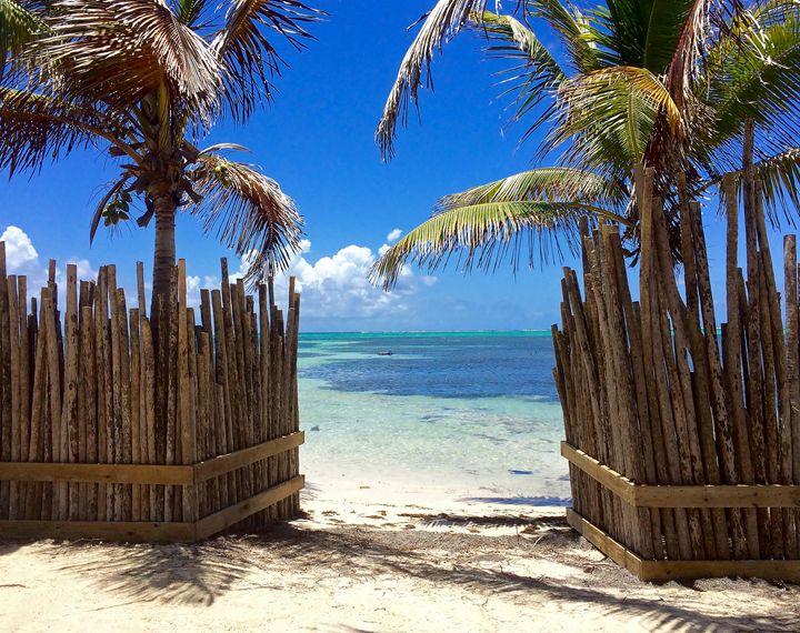 Belizean Coast, San Pedro - amywanders