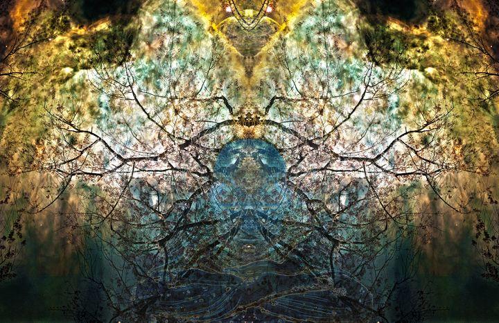 Branching out - Art of Ingo