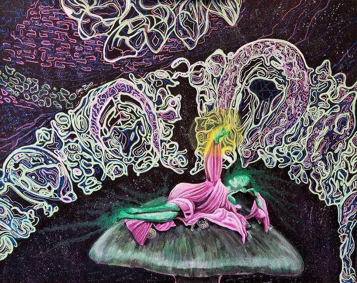 Magical - Art of Ingo