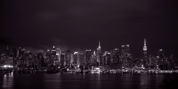 NYC - Miguel Martinez