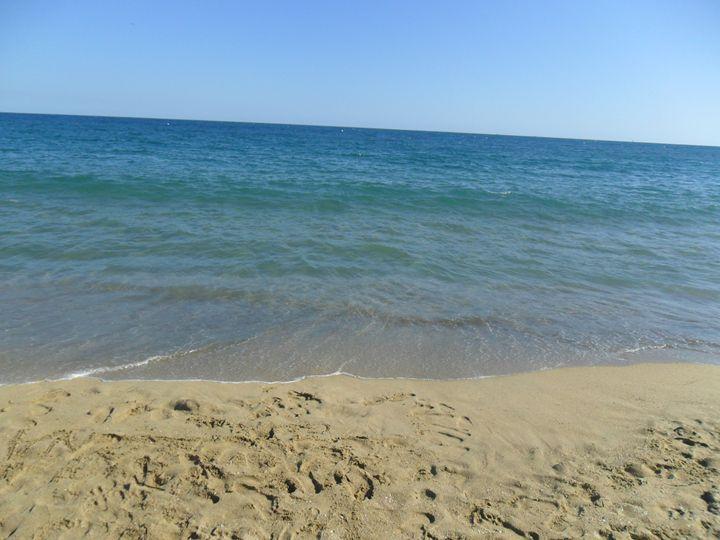 Beach - AJC Art