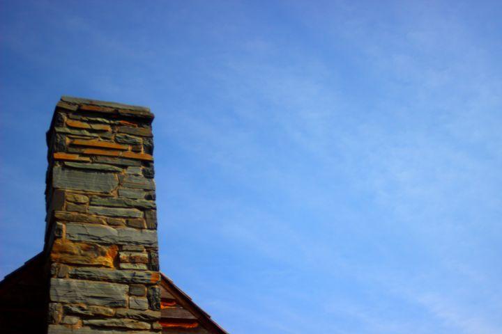 Chimney & Sky - Gallery 1
