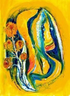 Five Roses - Peter Koschak