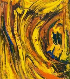 Sun clock - Peter Koschak