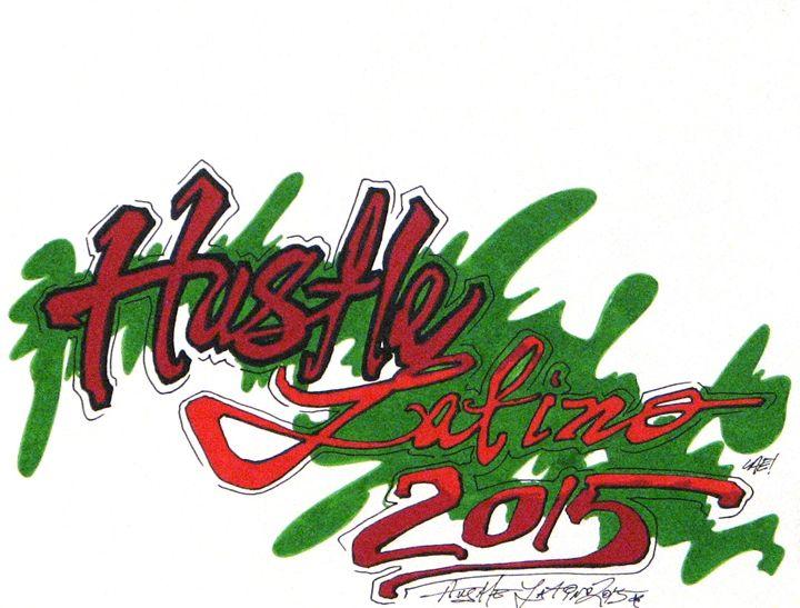 Hustle15 - Luis