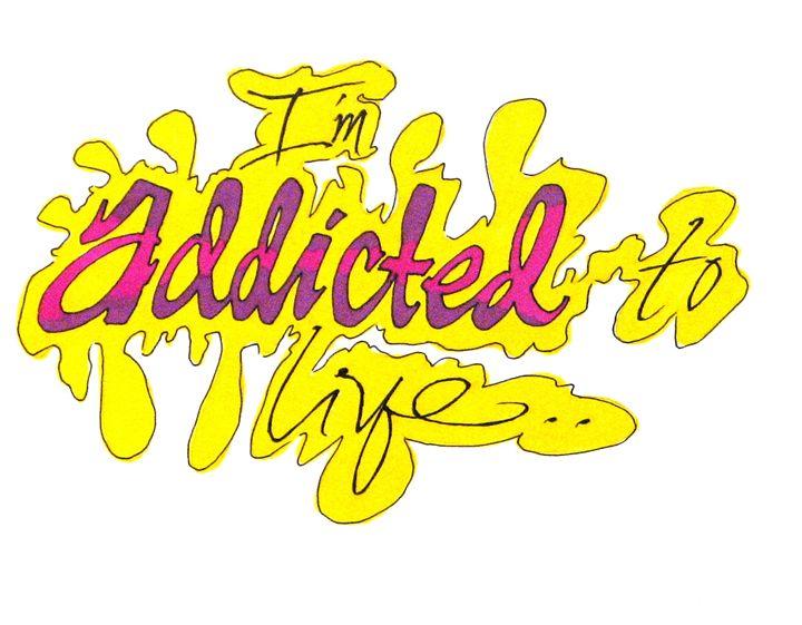ADDICTED - Luis