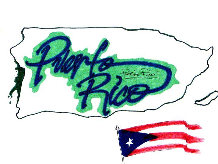 PUERTO RICO1 - Luis