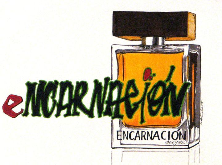 eNCARNACION2 - Luis