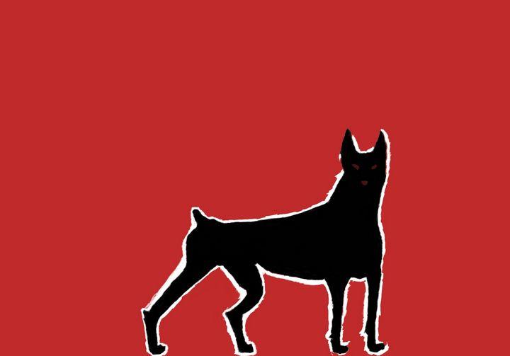 Black Dog - Rameez