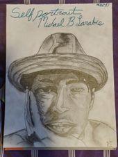 Michael B Larabie