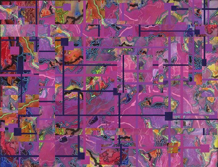Unrequited Passion - Paul Larson's Artwork