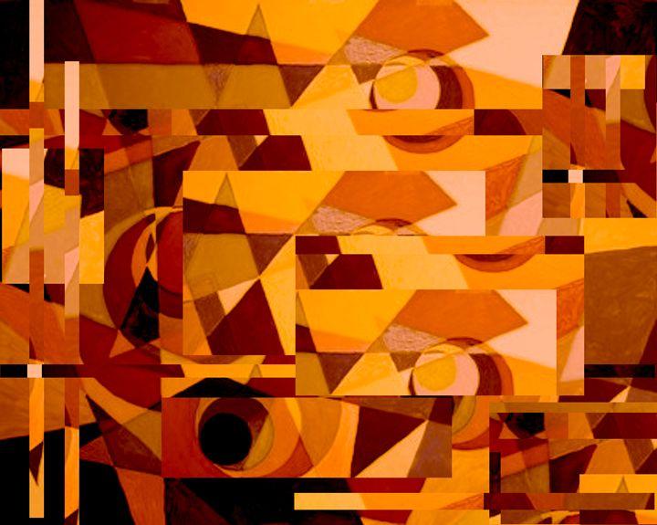 Warmth - Paul Larson's Artwork