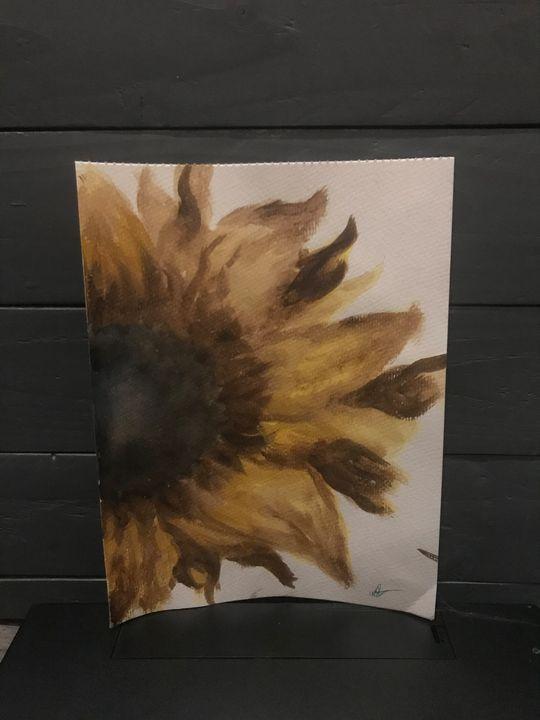 Sunflower -  Rebekahmai