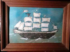 SailboSail Boat #3