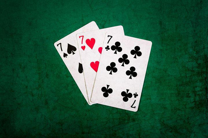 Blackjack Twenty One - digimatic
