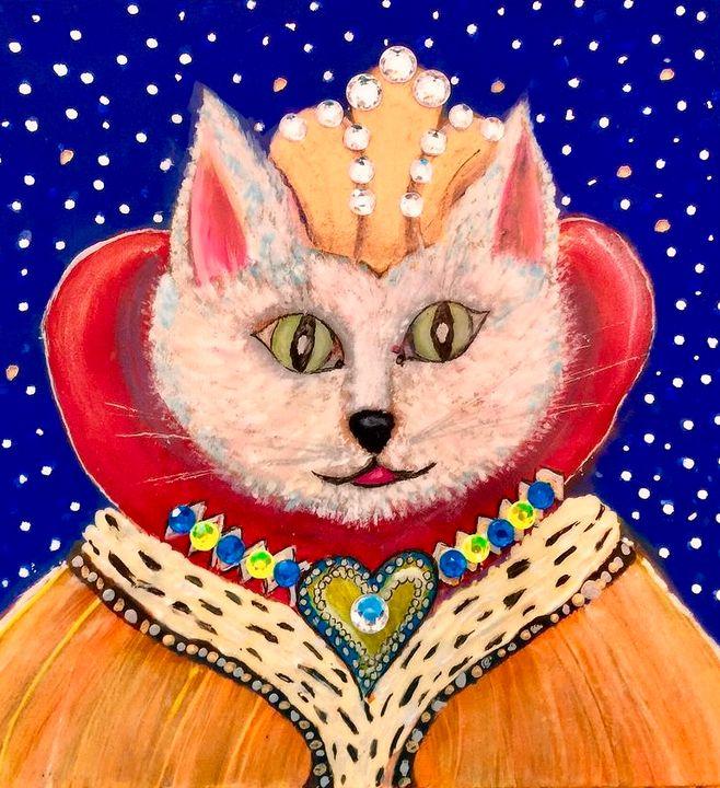 Gypsy Queen of Kings - Merilee Tutcik