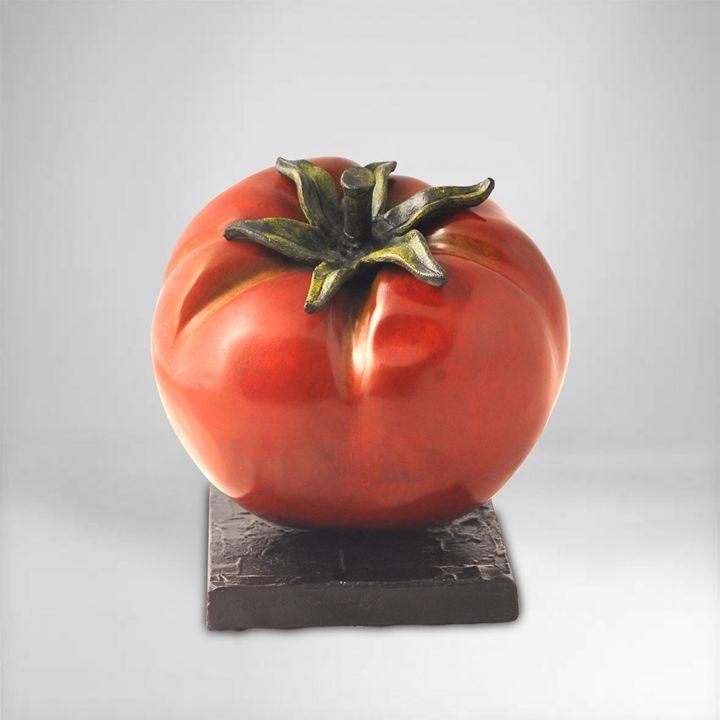 Tomatoe - Art Diffusion