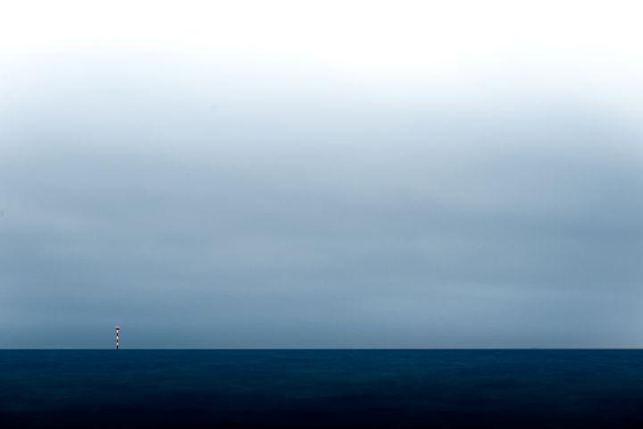 Vastness - Tamme Maurer (Gratus Art)