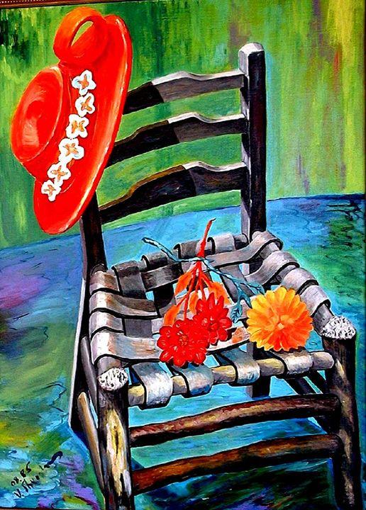 Chair - VSHOLDING