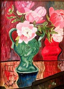 Flowers - VSHOLDING