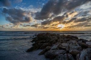 Lido Key Sunset