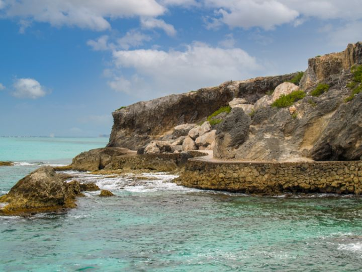 Punta Sur, Isla Mujeres - Adam Lovelace Photography