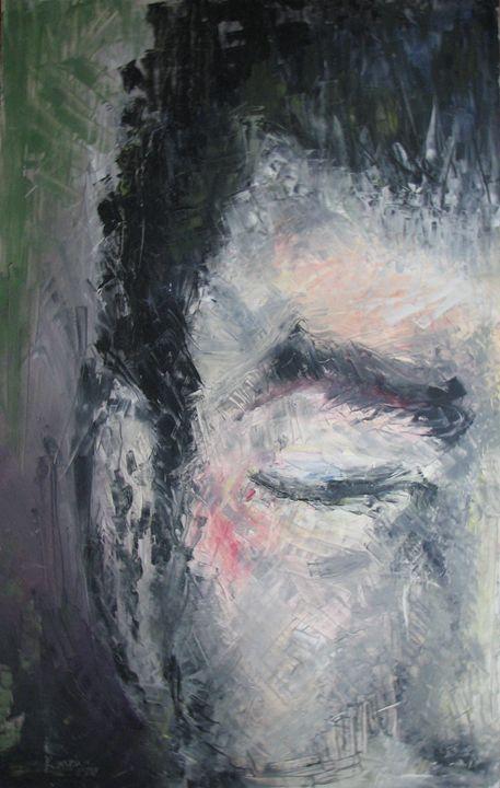 Sleep - Danijel's Art