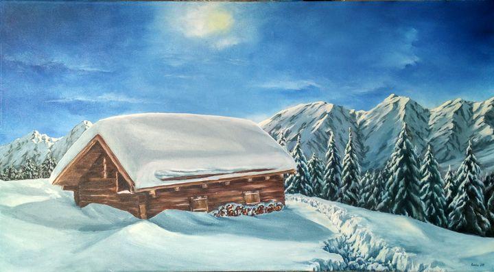 winter - Danijel's Art
