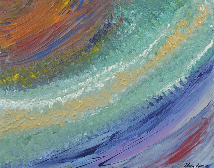 Universe - Shirley Spencer